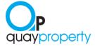 Quay Property, Salford branch logo