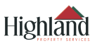 Highland Property Services, Aviemore logo