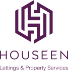 Houseen Lettings & Property Services , Hove logo