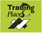 Trading Places , Leytonstone  branch logo