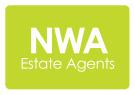 NWA Estate Agents, London branch logo