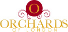 Orchards Of London, Ealing Common branch logo