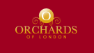 Orchards Of London, Acton branch logo
