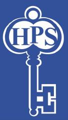 Hertford Property Services, Hertford branch logo