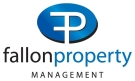 Fallon Property Management, Swindon branch logo