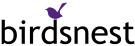 Birdsnest, Southampton logo