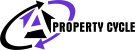 A Property Cycle, Surbiton branch logo