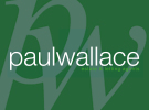 Paul Wallace Estate & Letting Agents, Hoddesdon branch logo