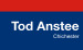 Tod Anstee, Chichester logo