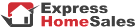 Express Home Sales, London branch logo