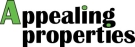 Appealing Properties, York branch logo