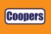 Coopers, Coventry logo