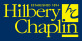 Hilbery Chaplin Residential, Laindon logo