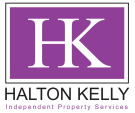 Halton Kelly Independent Property Services, Warrington - Westbrook Centre branch logo