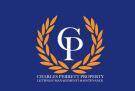 Charles Perrett Property , Swansea logo
