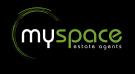 Myspace, Islington branch logo