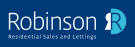 Robinson, Maidenhead Lettings branch logo