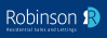 Robinson, Maidenhead logo