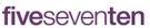 Fiveseventen Limited, London branch logo