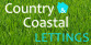 Country and Coastal Lettings, Emsworth logo