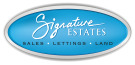 Signature Estates, Abbots Langley branch logo