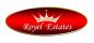 Royel Estates, Smethwick logo