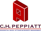 CH Peppiatt, London - Commercial branch logo