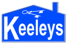 Keeleys Lettings Ltd , Maldon branch logo