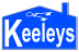 Keeleys Lettings Ltd , Maldon logo