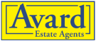 Avard Estate Agents, Brighton branch logo