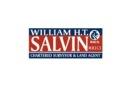 WHT Salvin, Barnard Castle branch logo