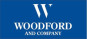 Woodford & Co - Commercial Agents, Basingstoke logo