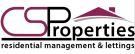 CS Properties, Bicester branch logo