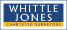 Whittle Jones, North East branch logo