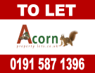 Acorn Residential Lettings, Horden branch logo