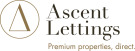 Ascent Lettings, Sheffield branch logo