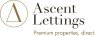 Ascent Lettings, Sheffield logo