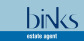 Binks (Sales & Lettings) Ltd, Chorleywood logo