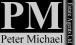 Peter Michael, Soham, Ely logo