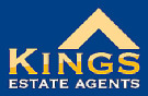 Kings Estate Agents, Redcar logo