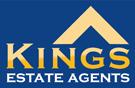 Kings Estate Agents, Redcar branch logo