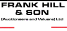 Frank Hill & Son, Patrington branch logo