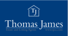 Thomas James Estate Ltd, Ruddington branch logo