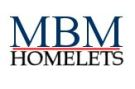 MBM Homelets, Glasgow logo