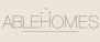 Headland Park development by Ablehomes logo