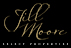 Jill Moore Select Properties, Washington logo