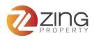 Zing Property, Glasgow logo