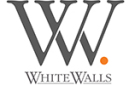 White Walls Agency, Oxfordshire  logo