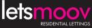 Letsmoov, Surrey logo