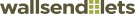 Wallsend Lets, Wallsend logo